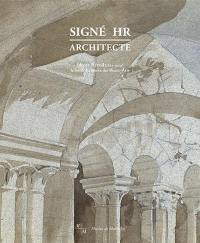 Signé HR architecte