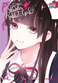 Wonder rabbit girl. Volume 5,