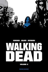 Walking dead. Volume 2,