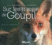 Sur les trace de Goupil