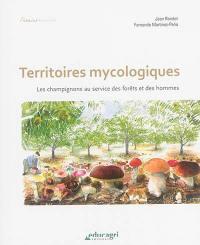 Territoires mycologiques