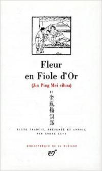 Jin Ping Mei. Volume 2, Livres VI-X