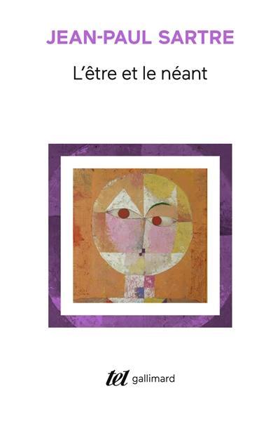 L'être et le néant : essai d'ontologie phénoménologique