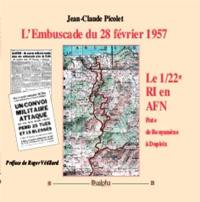L'embuscade du 28 février 1957