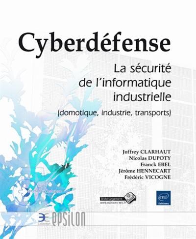 Cyberdéfense