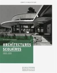 Architectures scolaires