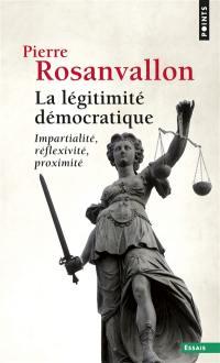 La légitimité démocratique