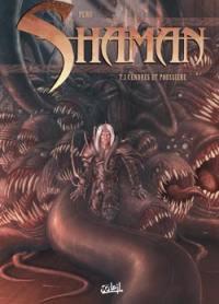 Shaman. Volume 3, Cendres et poussières
