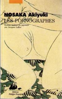 Les Pornographes