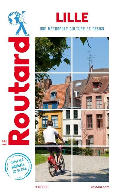 Lille, une métropole culture et design