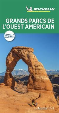 Grands parcs de l'Ouest américain