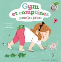 Gym et comptines pour les petits