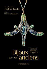 Bijoux anciens