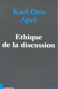 Ethique de la discussion