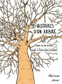 Histoires d'un arbre