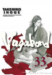 Vagabond. Volume 33,
