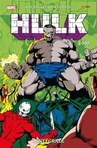 Hulk, 1990