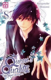 Queen's quality. Volume 8,