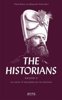 The historians. Volume 2,