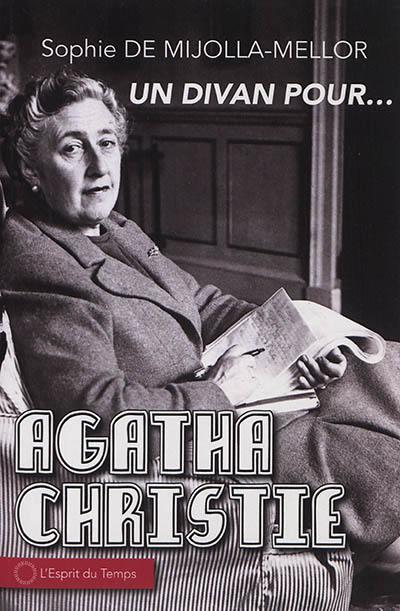 Agatha Christie sur le divan