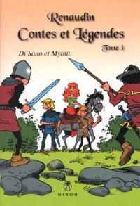 Renaudin. Volume 3,