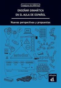 Ensenar gramatica en el aula de espagnol