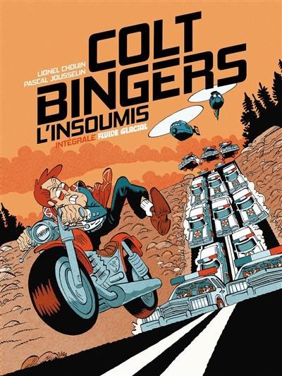 Colt Bingers, l'insoumis