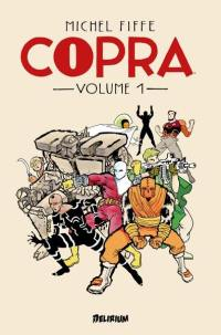 Copra. Vol. 1