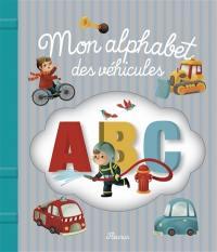 Mon alphabet des véhicules