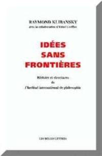 Idées sans frontières