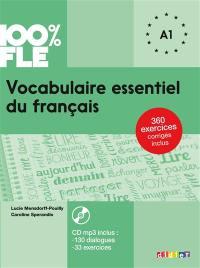Vocabulaire essentiel du français A1