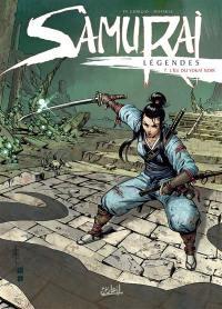 Samurai. Volume 7, L'île du yokaï noir