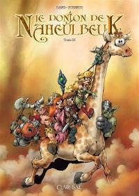 Le donjon de Naheulbeuk. Volume 16,
