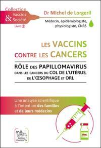 Les vaccins contre les cancers
