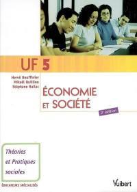 UF 5 économie et société