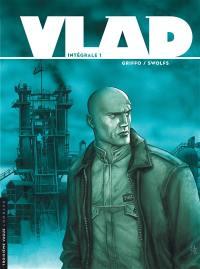 Vlad. Volume 1,