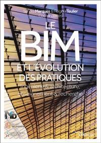 Le BIM et l'évolution des pratiques