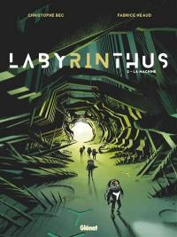 Labyrinthus. Volume 2, La machine