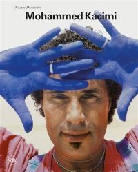 Mohammed Kacimi