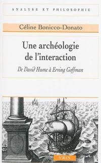 Une archéologie de l'interaction