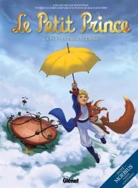 Le Petit Prince. Volume 1, La planète des éoliens