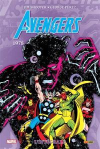 The Avengers, 1978