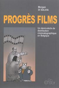 Progrès films