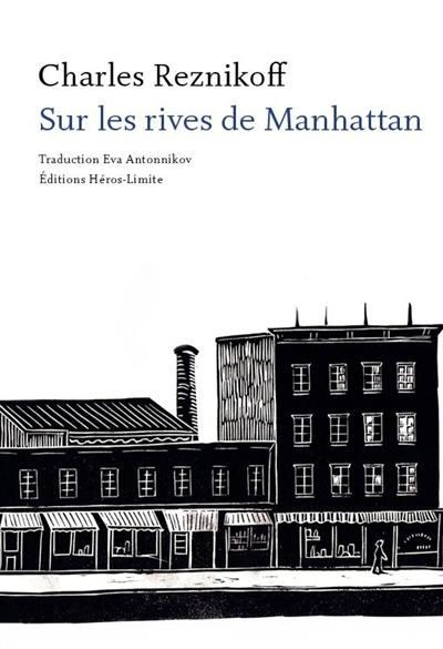 Sur les rives de Manhattan