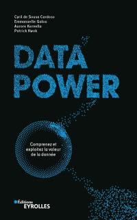 Data power