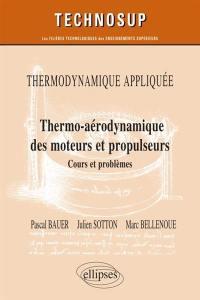 Thermodynamique appliquée