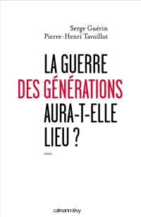 La guerre des générations aura-t-elle lieu ?
