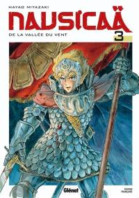 Nausicaä. Volume 3,