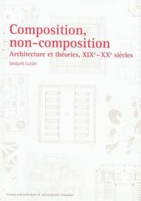 Composition, non-composition