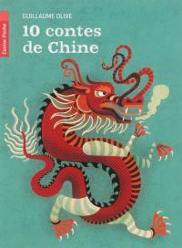 10 contes de Chine
